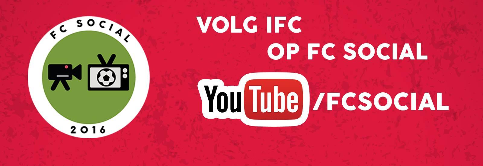 Banner FC Social