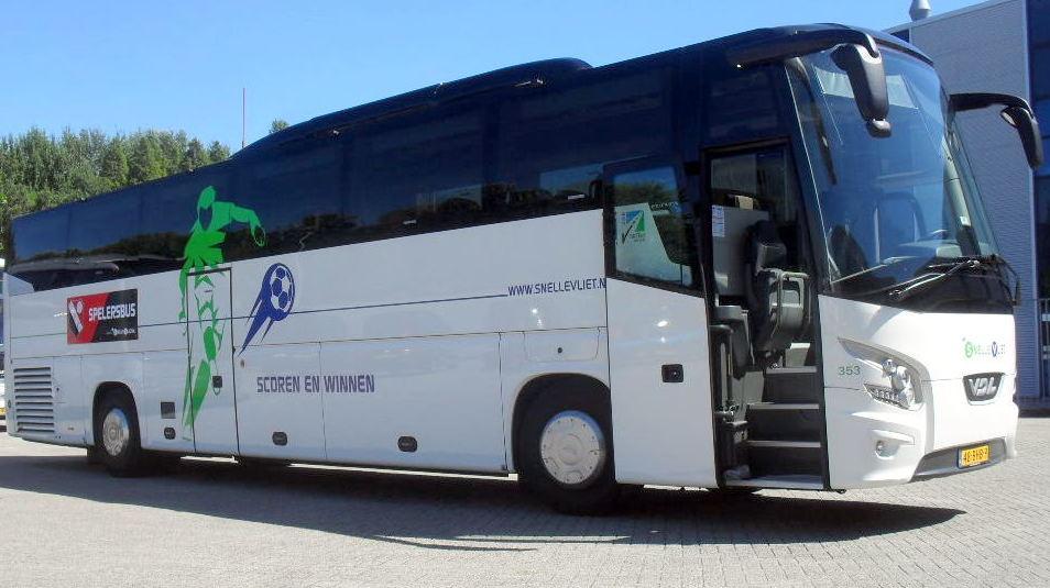 Foto touringcar Snelle Vliet (2)