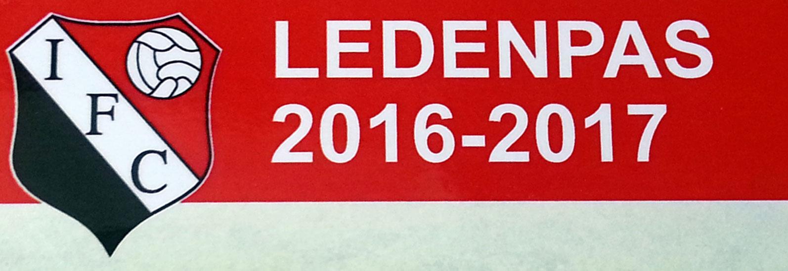 Ledenpas-IFC-2016-2017